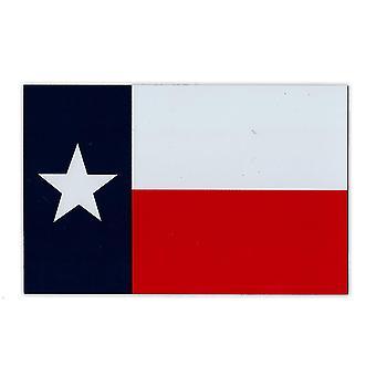 """Magnet, große Größe, Texas State Flag, 8,5 """"X 5,5"""""""