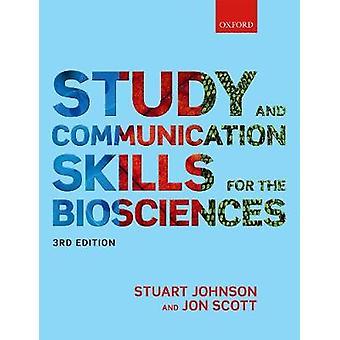 Habilidades de Estudio y Comunicación para las Biociencias