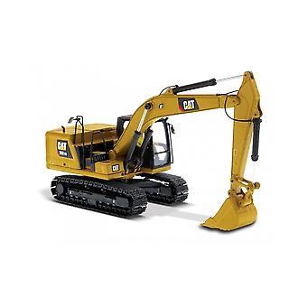 CAT 320 GC Hydraulic Excavator Diecast Model Excavator
