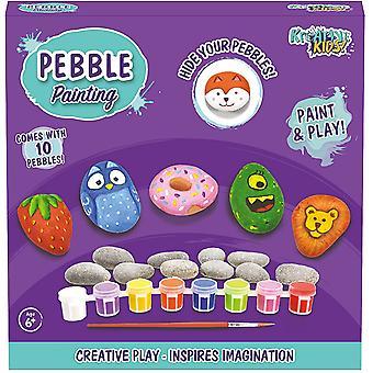 Kreative Kids Pebble Painting Kit