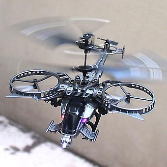 Science Fiction Avatar Helikopter, Rc Quadcopter Drone, Elektriske Fly