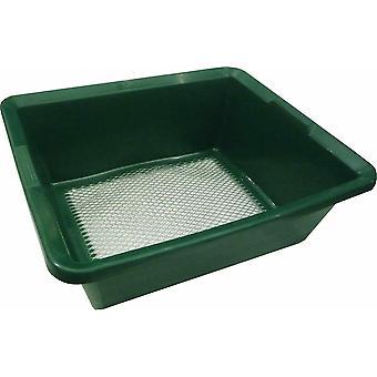 Garland Fine Mesh Sieve Green