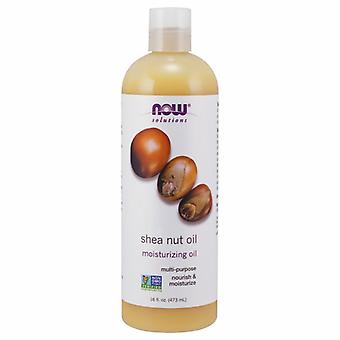 Now Foods Shea Nut Oil, 16 oz