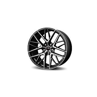 """Car Wheel Rim Momo RF FORGED 21"""" 10 x 21"""" ET45 PCD 5x130 CB 71,3"""