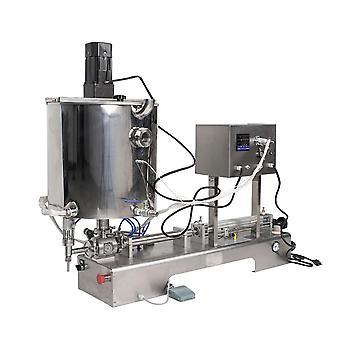 Machine de remplissage de sauce