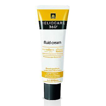 Facial Sun Cream 360º Heliocare (50 ml) Spf50+
