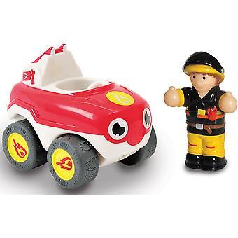 WOW Toys Fire Engine Blaze