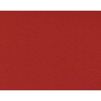 LAATSTE PAAR - A3 Bordeaux Rode Lijst modellering vilt blad voor ambachten