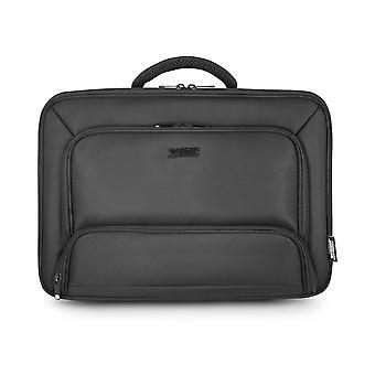 "Laptop Case Urban Factory MXC17UF Black 17.3"""