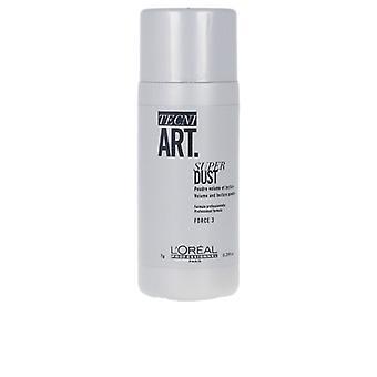 Loose Dust L'Oréal Paris Tecni Art Super Dust (7 gr)