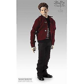 Video game consoles sideshow collectibles - buffy - figurine oz 30 cm