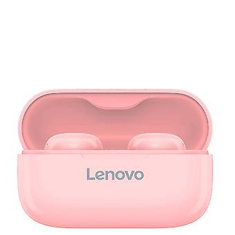 Lenovo Lp11 trådløse Bluetooth-øretelefoner med anropsmikrofonhodesett