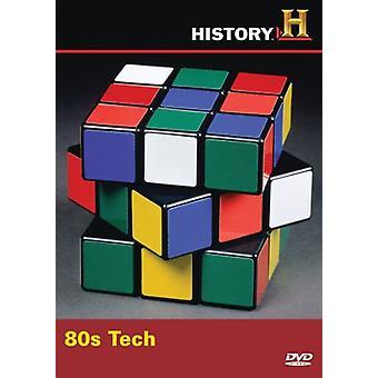 Maravillas modernas: los años 80 Estados Unidos tecnología [DVD] importar