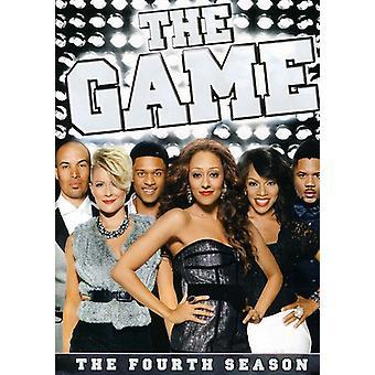 Gioco - gioco: Stagione 4 [DVD] Stati Uniti importare