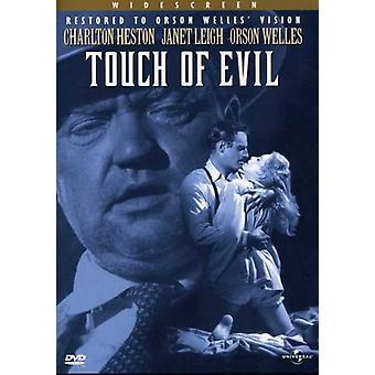 Strejf af Evil [DVD] USA import