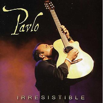 Pavlo - Irresistible [CD] USA import