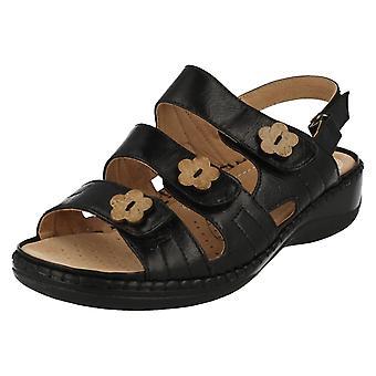 Dames strandloper Casual sandalen Savic