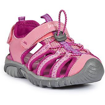Ragazzi di Trespass & ragazze Nantucket chiuse attivo a piedi sandali