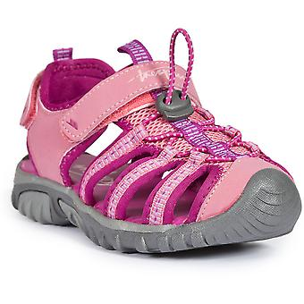 Trespass Boys & Girls Nantucket Closed Toe Active Walking Sandals