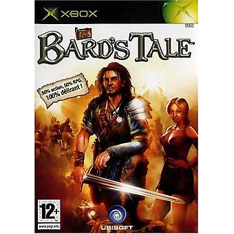 The Bards Tale (Xbox) - New