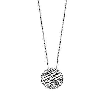 Joop kvinders kæde halskæde halskæde sølv Rachel JPNL90599A420