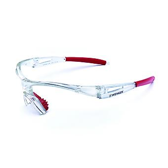 Wenger X-Kross sport cadre bâti OF1001. 03 Cristall silver / red