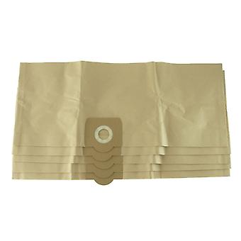 Aquavac 620 Vacuum Cleaner Paper Dust Bags