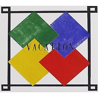 Vacation - Vacation [CD] USA import