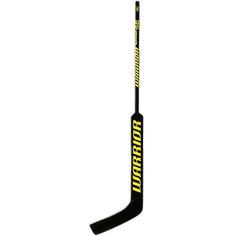 Warrior swagger Pro SE goal stick - INT black/yellow 23.5