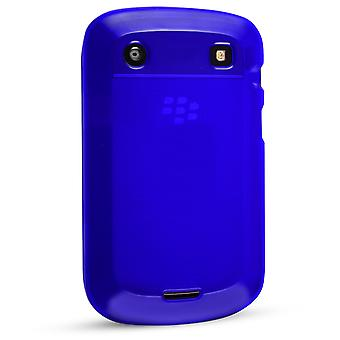 Technocel Slider Skin Case Cover Blackberry Bold Touch (blauw) - BB9930SSBL-Z