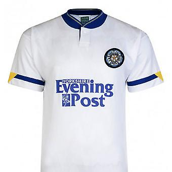 Leeds United 1992 Shirt