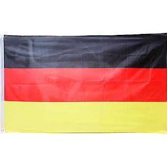 TRIXES große deutsche 5 ft x 3 ft s Flagge