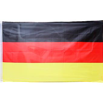 TRIXES Large German 5ft x 3ft s Flag