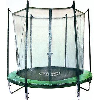 Jumpline Trampoline + Veiligheidsnet 180 cm