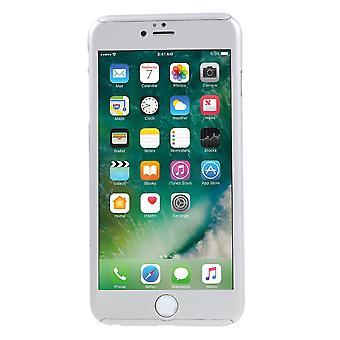 360 Shell per iPhone 6/6s - Protezione per l'intero iPhone - Argento