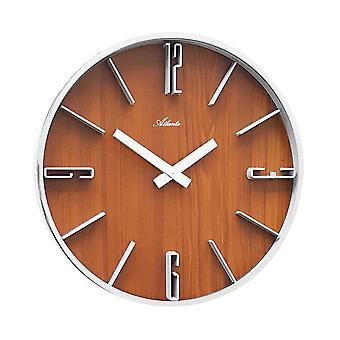 Wall clock Atlanta - 4426-20