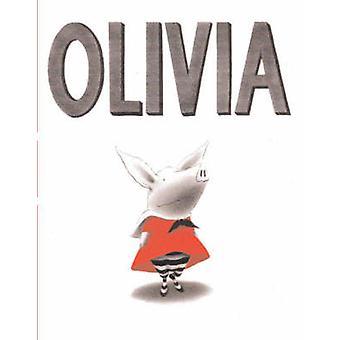 Olivia di Ian Falconer - 9780689860881 libro