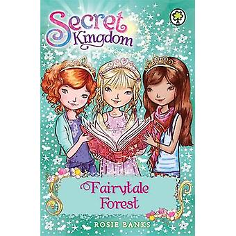 Fairytale Forest by Rosie Banks - 9781408323809 Book