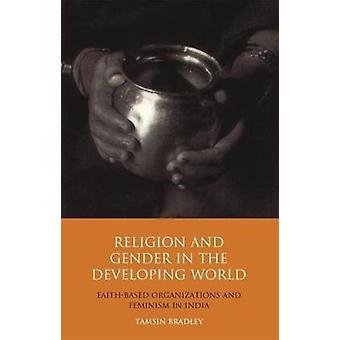 Religie en hetzelfde geslacht in de derde wereld - geloof-gebaseerde organisatie