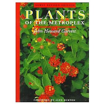 Plantas do Metroplex
