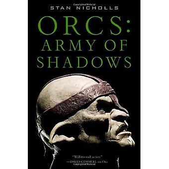 Army of Shadows (Orcs)