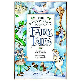 The Random House Book of Fairy Tales (Random House Book Of...)