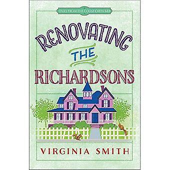 Renovatie van de Richardsons (Tales from the Goose Creek B & B)