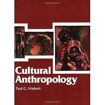 Kulturanthropologie,