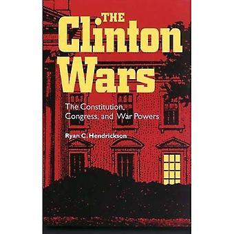 Les guerres de Clinton