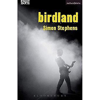 Birdland (giochi moderni)