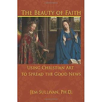 Skönheten i tro: med Christian Art att sprida de goda nyheterna