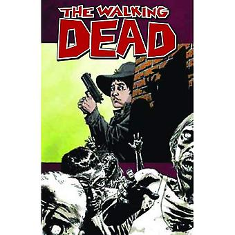 The Walking Dead Volume 12