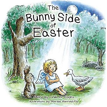 Du côté de lapin de Pâques