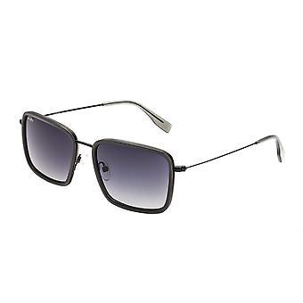 Simplificar Parker polarizado gafas de sol - gris/negro